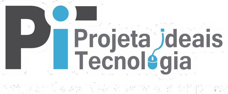 Logo Projeta Ideais